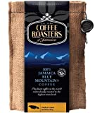 Coffee Roasters of Jamaica - 100% Jamaica Blue Mountain Coffee (3 - 16oz bags)