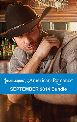 Harlequin American Romance September 2014 Bundle: Her Forever Cowboy\The Texan's Twins\The Surprise Triplets\Cowboy in the Making (Forever, Texas Book 10)