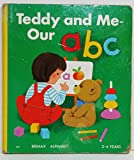 img - for Teddy Bears: ABC book / textbook / text book