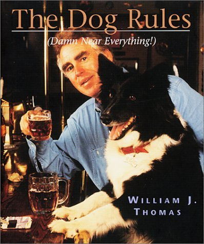 By William J. Thomas The Dog Rules [Hardcover] PDF