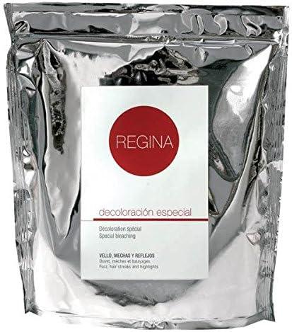 Regina, Decolorante para el pelo - 500 gr.: Amazon.es: Belleza