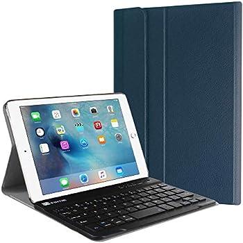 Amazon Com Fintie Ipad Mini 4 Keyboard Case Blade X1
