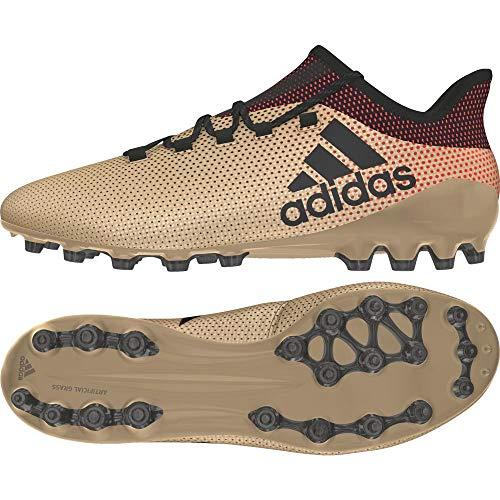 Para Hombre De Botas Adidas Negbas X 1 Fútbol 17 Ag Amarillo Rojsol ormetr 000 q8q0ZnSR