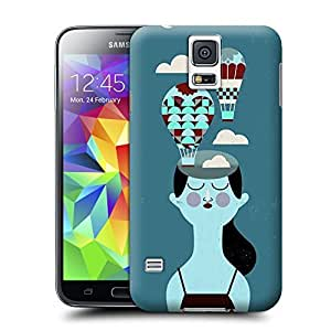 Unique Phone Case Characteristic pattern-12 Hard Cover for samsung galaxy s5 cases-buythecase
