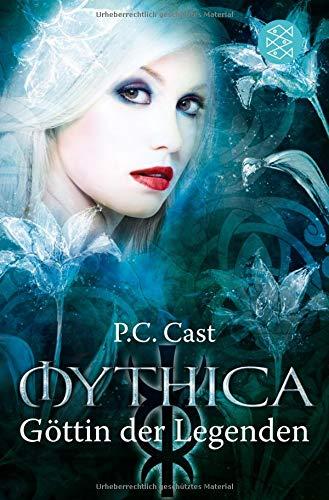 Göttin der Legenden (Mythica)