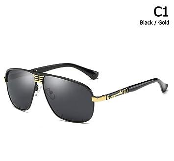 Gafas De Sol,Moda Hombres Fresco Estilo Aviación Diseño ...