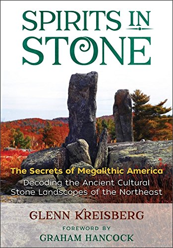 Download Spirits in Stone: The Secrets of Megalithic America ebook