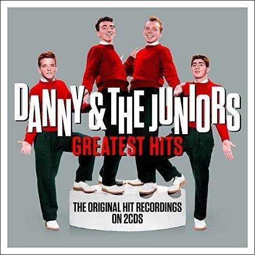 Danny & the Juniors - Greatest Hits  {Disk 1} - Zortam Music