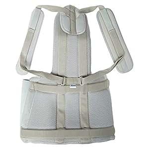 Iband Thoracolumbar Spine Support - BK006, Medium