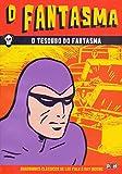 capa de O Fantasma - Volume 3
