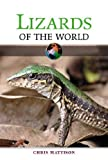 img - for Lizards of the World by Christopher Mattison (2004-04-30) book / textbook / text book