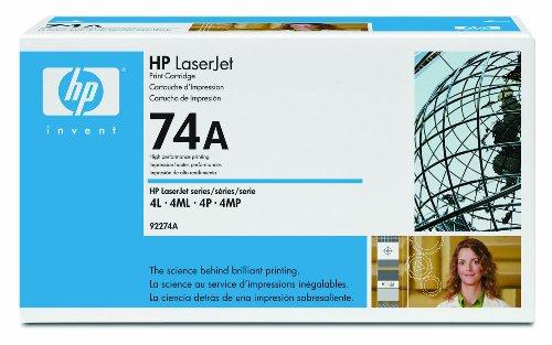 4p Laser Printer - 1