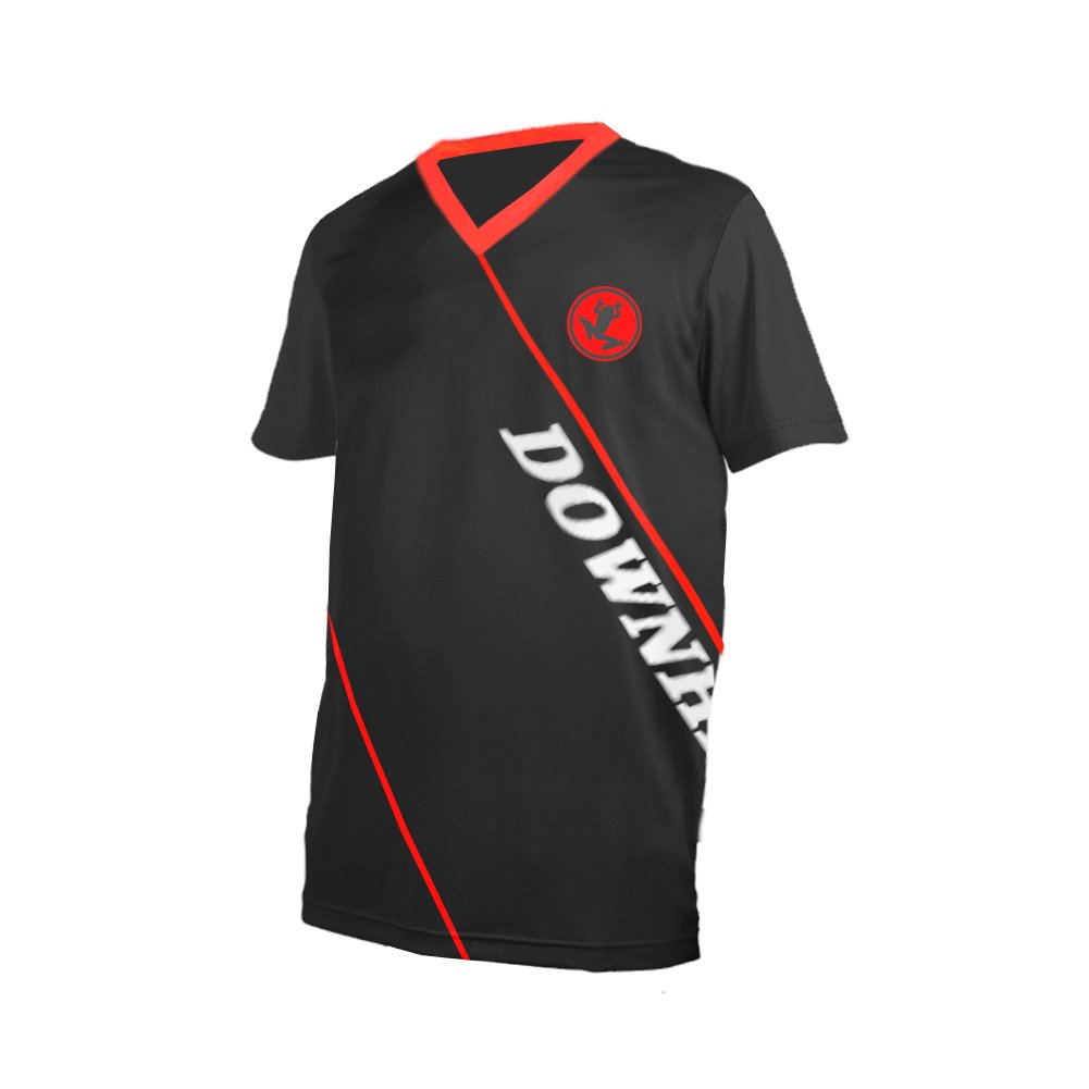 Uglyfrog MX Motocross Jersey Downhill Freeride BMX Trikot Shirt MTB Jersey X04M