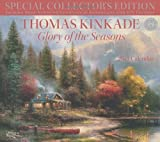 Thomas Kinkade Special Collector's Edition 2013 Deluxe Wall Calendar, Thomas Kinkade, 1449417078