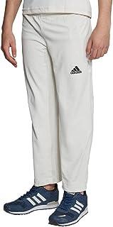 Adidas Howzat, pantaloni da cricket per bambini AJ4516