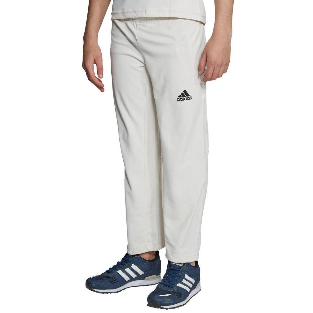 adidas Howzat Junior Cricket Trousers AJ4516
