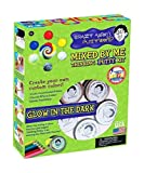 MIXED BY ME - GLOW Kit Crazy Aaron's Thinking Putty Kit CREATE YOUR OWN DIY mix For Ages 8+