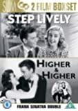 Step Lively/Higher And Higher [DVD]