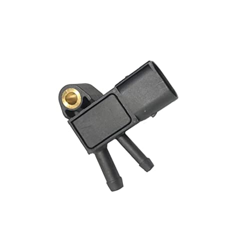 Amazon com: New DPF Exhaust Pressure Sensor for Mercedes