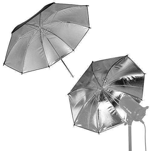 33 Inch Video Reflector Umbrella for Photography Studio Flash Light 51t 2B79DlwaL