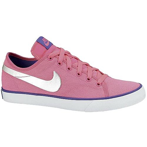 low priced 24739 56cc7 Nike Primo Court Canvas Women s Shoes (9 M, Pink) - Buy Online in UAE.    Misc. Products in the UAE - See Prices, Reviews and Free Delivery in Dubai,  ...