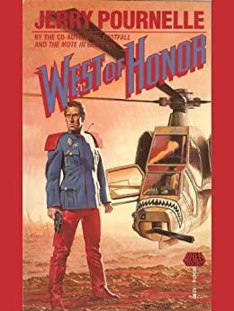 West of Honor (CoDominium Future History Book 1) by [Pournelle, Jerry]