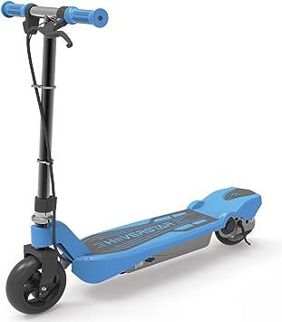 Amazon.com: HOVERSTAR patinete eléctrico para niños: Sports ...