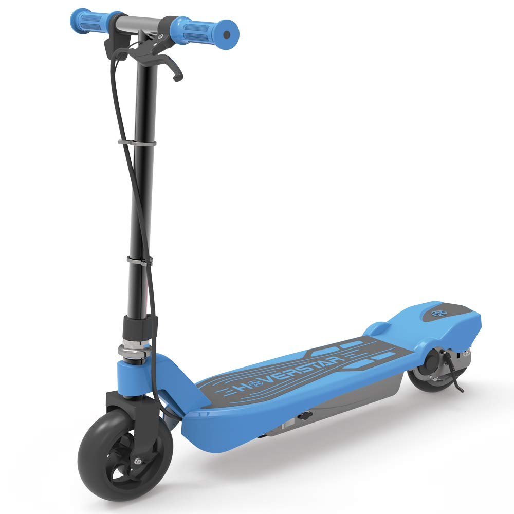 HOVERSTAR Electronic Scooter for Kids (Blue) by HOVERSTAR