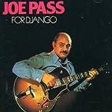 Joe Pass -  For Django