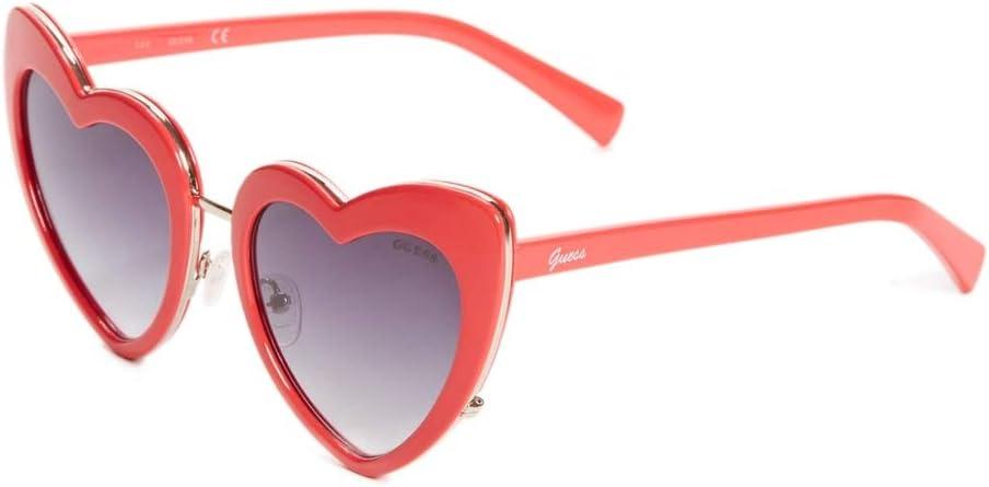 Heart Oversized Sunglasses
