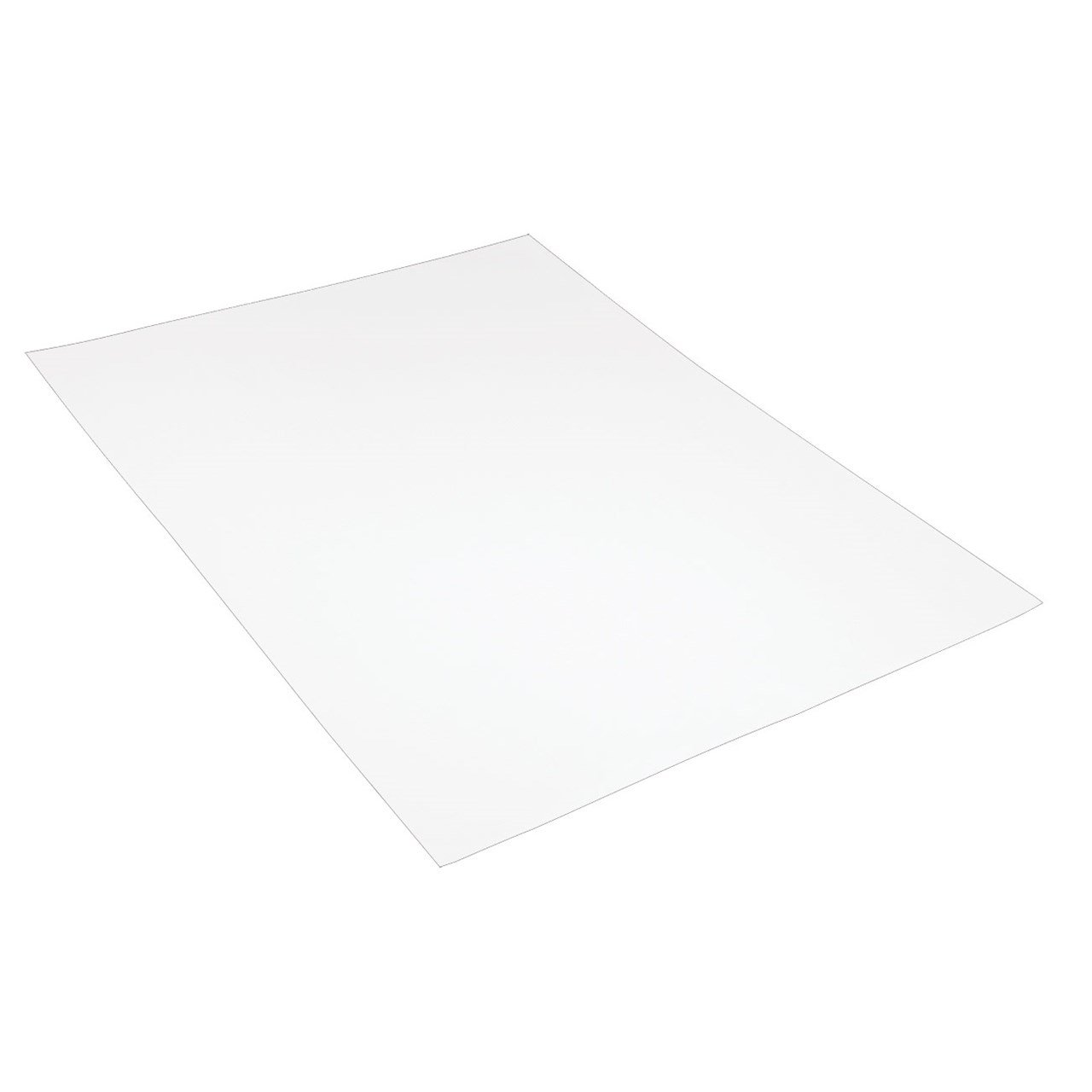 Braille Paper 500 sheets, Lightweight Paper - 70 lb - No Holes