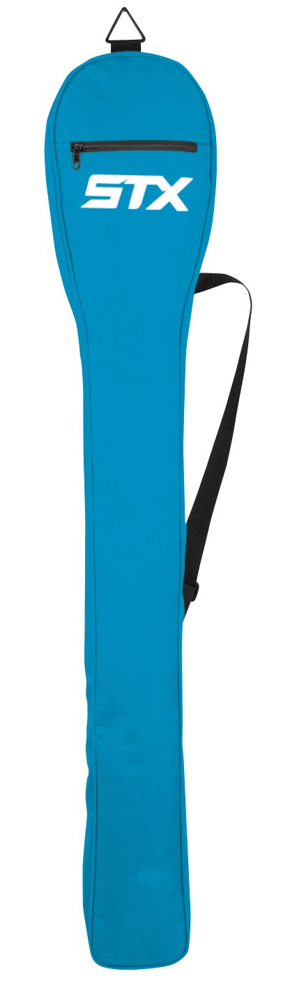 STX Lacrosse Essential Lacrosse Stick Bag Electric Blue AS SBES BE/XX