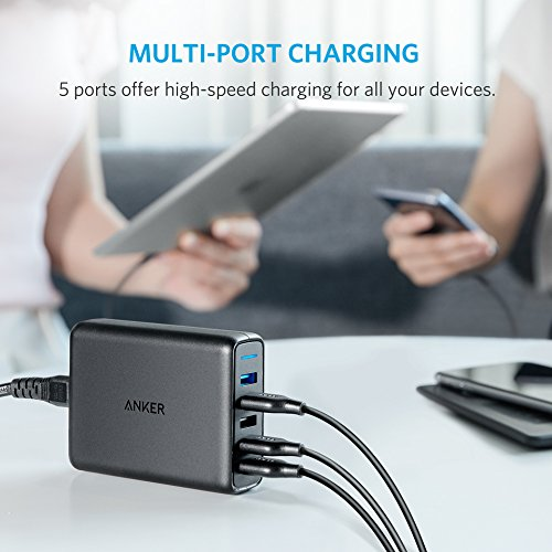 Anker PowerPort 5 by Anker (Image #3)