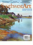 SOUTHWEST ART, MAY, 2015 (THE COLLECTOR'S CHOICE FOR OVER 40 YEARS)