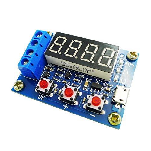 1.5v Dc Lithium Batteries - 3