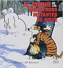 Calvin y Hobbes 7. El ataque de los monstruos mutantes de ...