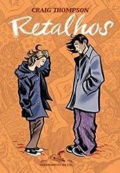 Retalhos - Blankets (Em Portugues do Brasil)
