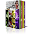 Darcy Sweet Mystery Box Set Two: Books 7 to 10