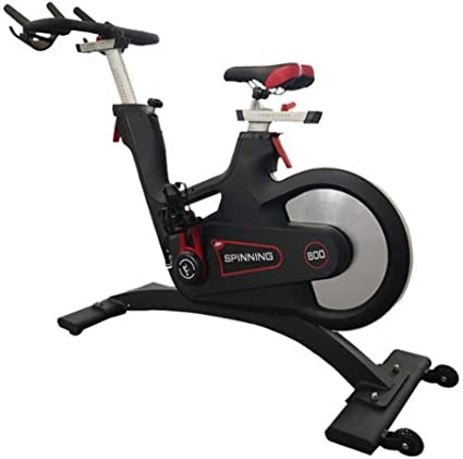 Spinning Bike Resistencia Magnética 8 Kg Volante Cardio Workout ...