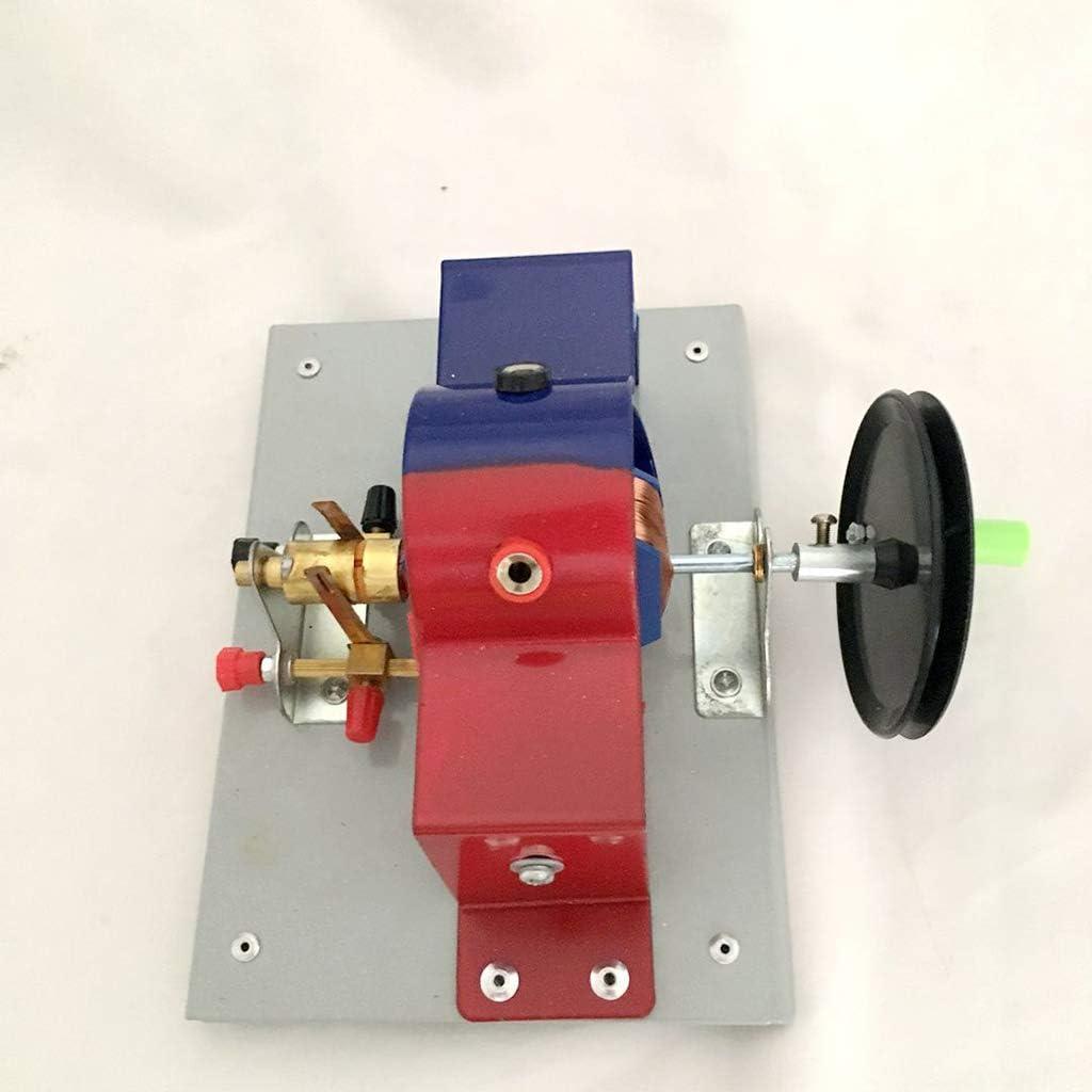 LUCKFY Mini Modelo de demostración del Motor Física Experimento de ...