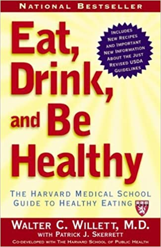 ,,DJVU,, Eat, Drink, And Be Healthy: The Harvard Medical School Guide To Healthy Eating. Univerza rotor Contact nothing Estudio