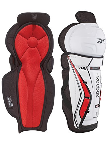 Reebok Shin Guard - Reebok 14K Junior Shin Pads