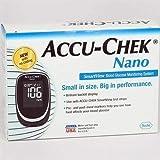 Nano Glucose Meter - Best Reviews Guide