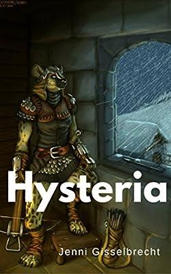 Hysteria (Cat Calls Saga Book 9)