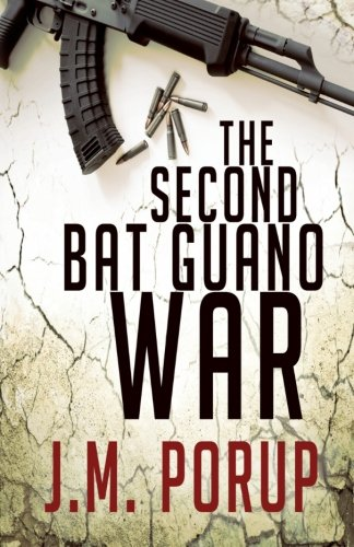 The Second Bat Guano War PDF