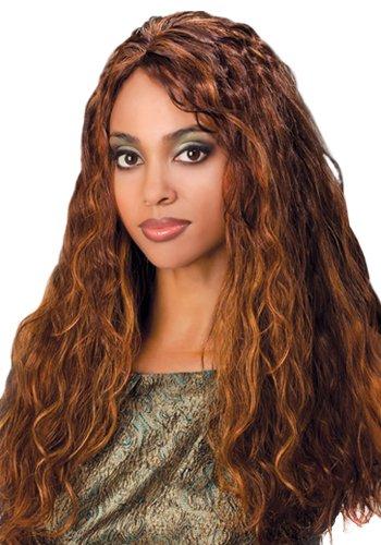 "BOBBI BOSS 18"" INDI REMI HUMAN HAIR EXTENSION WEAVE NEW M..."