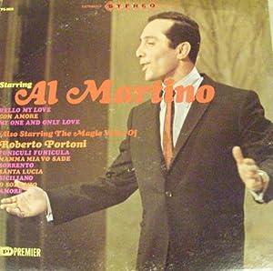 Al Martino A Voice In The Choir