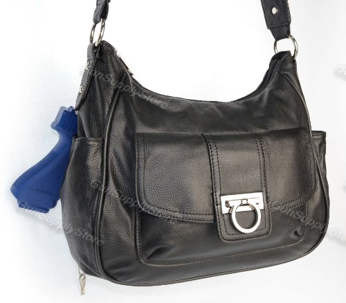 Concealed Carry Purse - (390-RH) from GSS