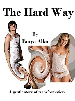 The Hard Way by [Allan, Tanya]
