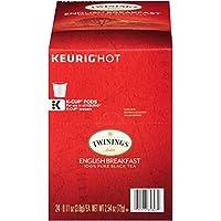 Twinings of London - Tazas de té para Keurig